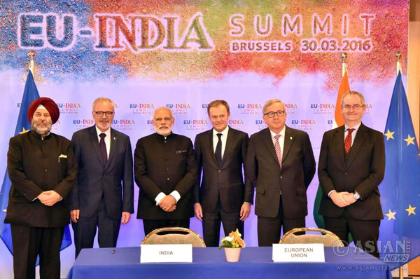 india germany trade relations Bilateral relations between germany and india are based on a sound foundation of mutual respect, understanding and support the cooperation between both countries covers a wide range of areas from political action and growing economic exchange to landmark cultural events.